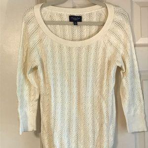 American Eagle Sweater, L